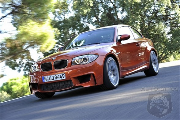 "TRUE or FALSE? WSJ's Dan Neil Calls BMW's 1M ""a total buttaface, one of the ugliest, most disturbingly wrong car designs in modern history."""