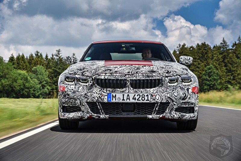 What Does BMW's Next-gen 3-Series NEED To SUCCEED? Tell Them NOW Before The Car Is FINALIZED...