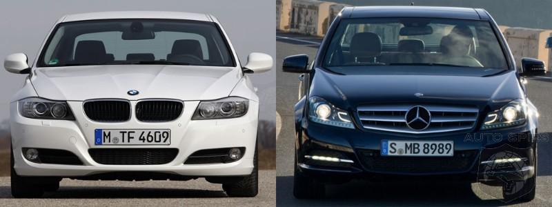 Worksheet. HeadToHead BMW 3Series vs 2012 MercedesBenz CClass