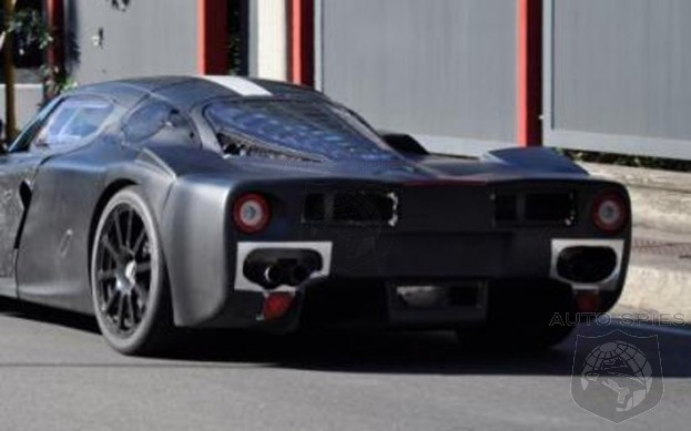 VIDEO: Turn The Volume UP! Ferrari's Latest Cars HEARD Lapping Fiorano At Wide-Open Throttle