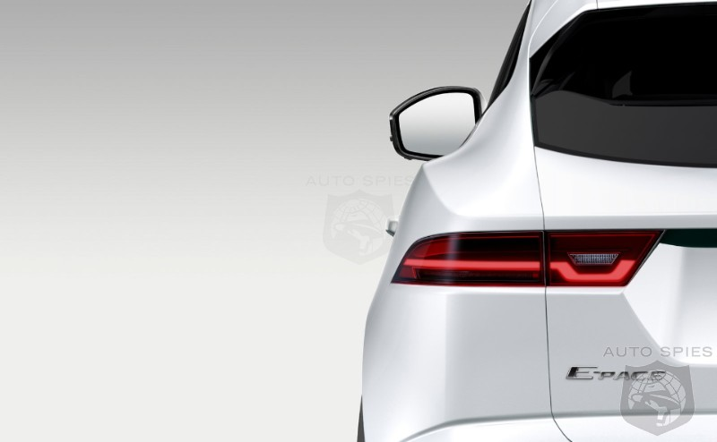 TEASED Jaguar s All New Compact SUV The E Pace To Debut July 13 Do YOU Like What YOU See So Far