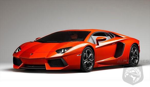 VIDEO: Is Lamborghiniu0027s Latest The