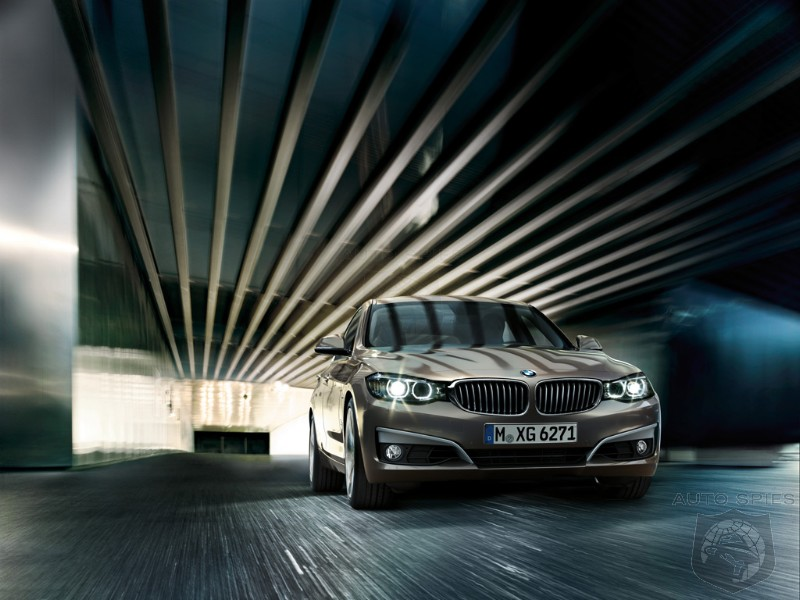 PLACE YOUR BETS! Instead Of A Wagon, BMW Gave Us THIS! Will It SELL Like A Hit Or Land With A Loud FLOP?