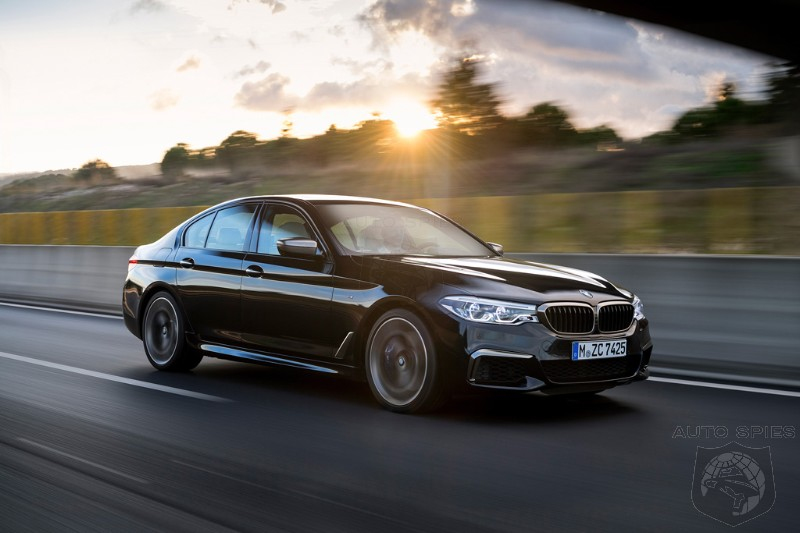 Naias Do You Think The Bmw Xdrive Nullifies The Need For An