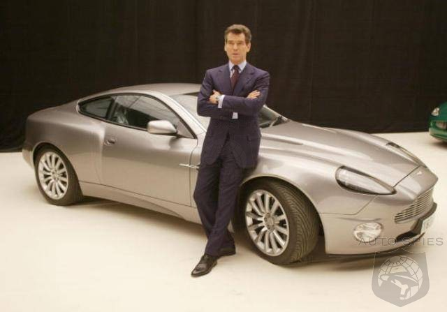 10 Of James Bond's Cars You Can Actually Afford
