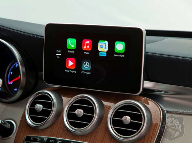 Apple Announces BIG News For CarPlay During Spring Forward Keynote — Finally, It's Gaining Adoption