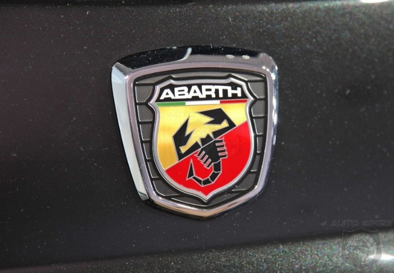 Is The All New Fiat 500 A Badass Now That The Abarth Is On Its Way