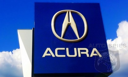 The GREAT Debate: Should Acura RESURRECT The Legend As An SUV?