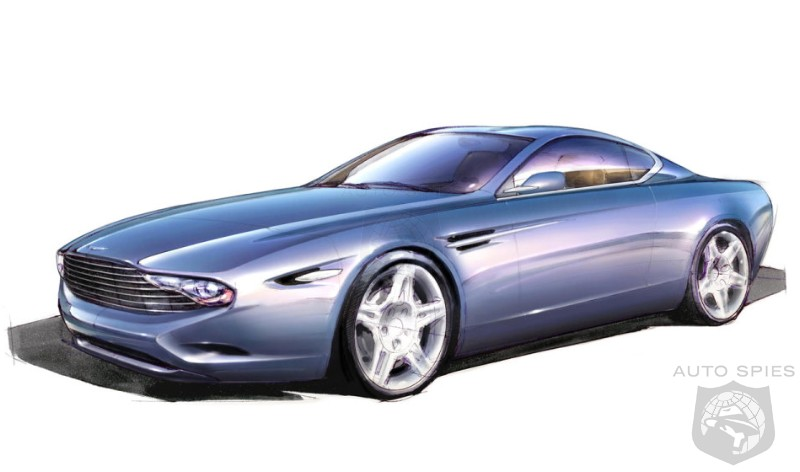 STUD or DUD: Are Aston Martin's Centennial Editions By Zagato A Design Failure?