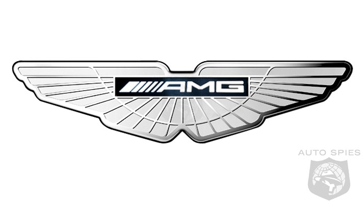 It's OFFICIAL: Aston Martin And Mercedes-Benz AMG Announce An Alliance