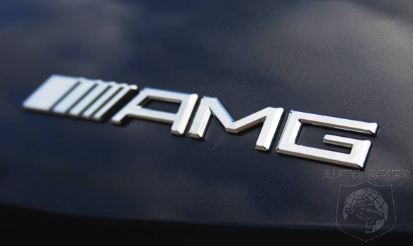 VIDEO: HEAR The Mercedes-Benz AMG GT BETTER Than EVER!