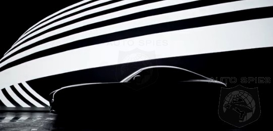 VIDEO: A Debut Date For The All-New Mercedes-Benz AMG GT Is Cemented