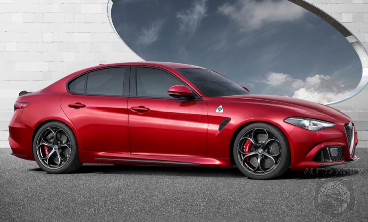 How Important Is RELIABLITY With Alfa Romeo s All New Giulia Will The FEAR Keep YOU From Buying One