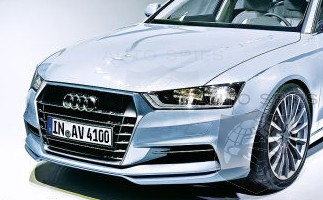 IF The Next-Gen Audi A4/Q7 Are EVOLUTIONARY In Design, Will YOU Consider It A FAIL To YOU?