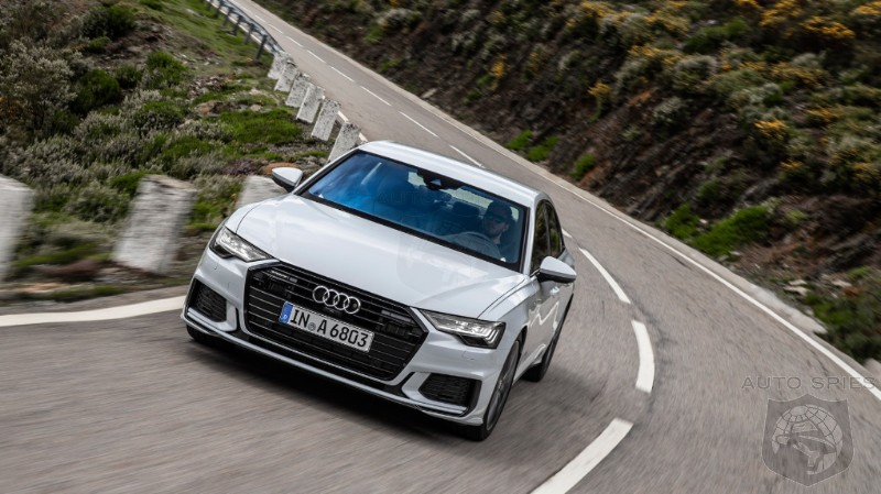 DRIVEN: Has The All-new 2019 Audi A6 Taken OVER The Throne As The BEST Mid-size Luxury Sedan?