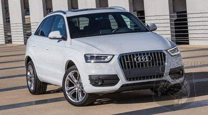 OFFICIAL! PRICING For The All-New Audi Q3 ANNOUNCED In The U.S.!