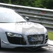 Audi R8 RWD?  It's Possible!