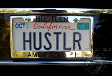 VIDEO: What Does Hustler's Larry Flynt Drive?