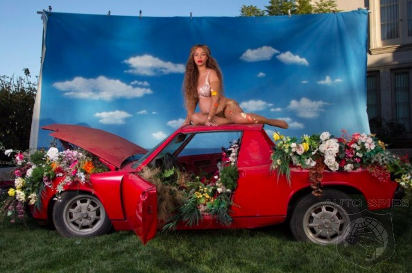 An Idaho Man With A Porsche 914 TROLLS Beyonce In The Most BEAUTIFUL Way Possible