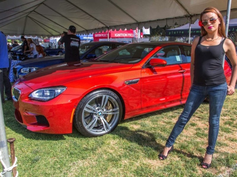 BIMMERFEST More Of The HOTTEST Pics From The BIGGEST BMW Event Of The Year