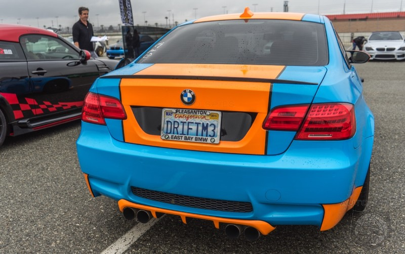 BIMMERFEST Didn t Get Enough BLUE And WHITE Yesterday MORE Of The BEST Shots From This HUGE BMW Gathering