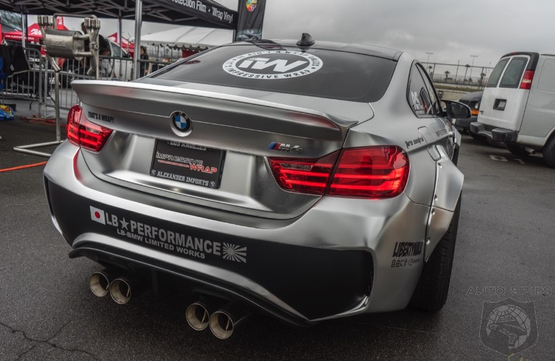 BIMMERFEST BEST and FIRST Shots LIVE From The BIGGEST BMW Event In America