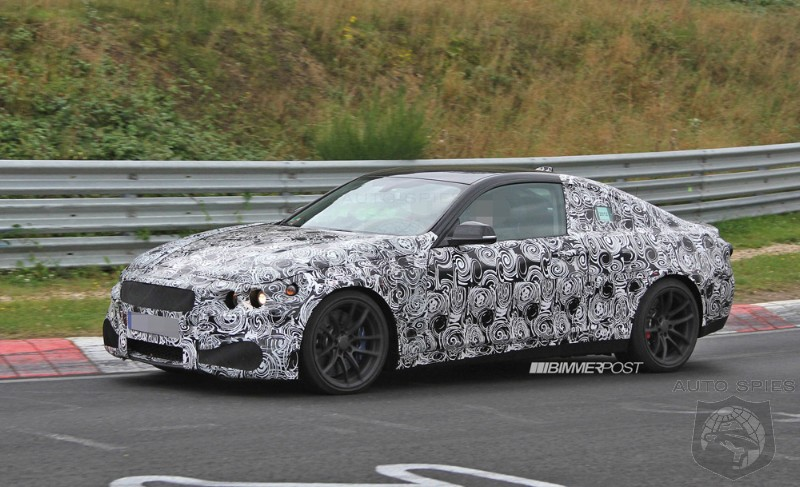 Has The Next-Gen BMW M4's POWER Details Been EXPOSED? NEW Info Comes To Light