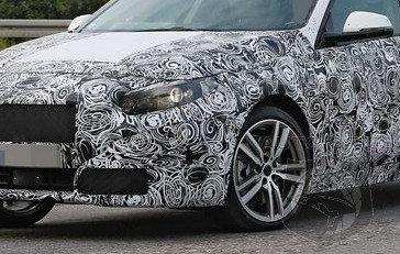 SPIED! It Looks Like BMW Is Finally Going To Give The Mercedes-Benz CLA A Run For Its Money W/ The 2-Series Gran Coupe