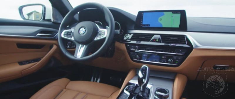 DRIVEN VIDEO Yet ANOTHER Take On The All New 2017 BMW 5 Series The Verdict