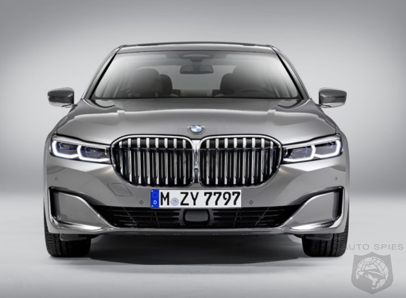 IMPRESSED or DEPRESSED Has BMW s Refresh Of The 2020 7 Series RUINED It