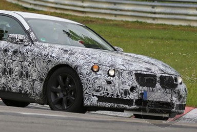 SPIED: Next-Gen BMW 7-Series Seen Lapping The Track — Should It Get BETTER Driving Dynamics This Go Around?