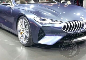 Has BMW s Styling Department LOST Its Way All New 8 Series Concept HEARTS Aston Martin