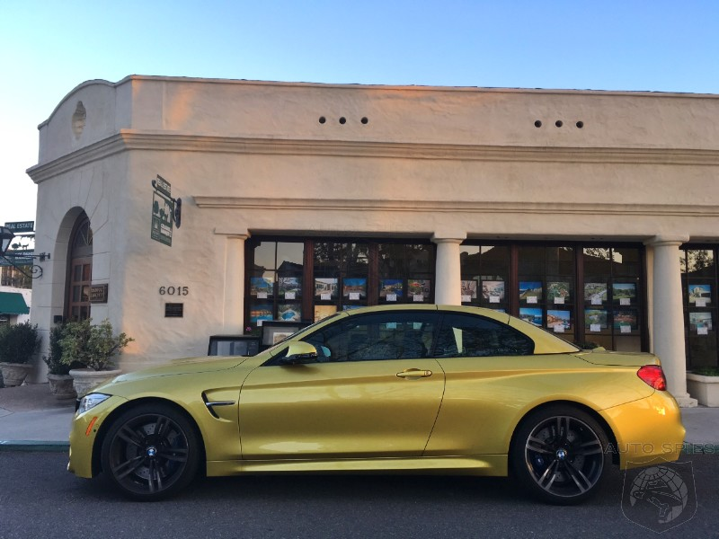 If You Were Getting A Bmw M Car Would You Get A Unique Color Or