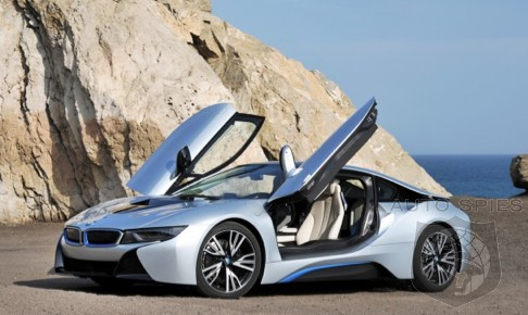 Is The BMW i8 PLAYED OUT What Would YOU Get Over The Flagship BMW Instead