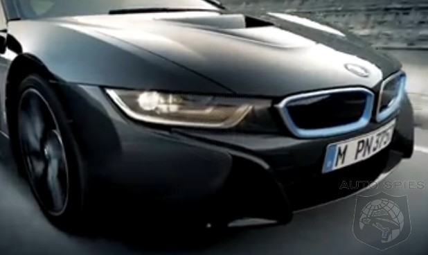 VIDEO: Have YOU Been Left Wondering What The FUTURE Holds For BMW? See It HERE!