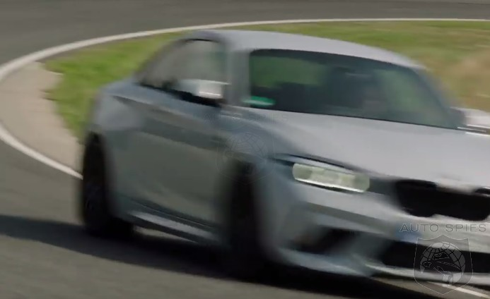 DRIVEN + VIDEO: Has BMW Created The ULTIMATE MONSTER? All-new M2 Competition Reviewed On/Off Track