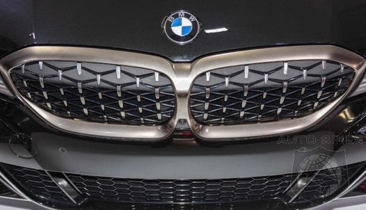 Purely From A DESIGN Perspective, Does The All-new BMW M340i's Kidney Grille Look AWESOME or AWFUL?