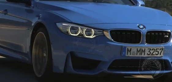 DRIVEN + VIDEO: The REVIEW We've Been Waiting For — The All-New BMW M3