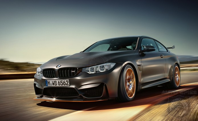 Amazon S Jeremy Clarkson Weighs In On The All New Bmw M4 Gts On The