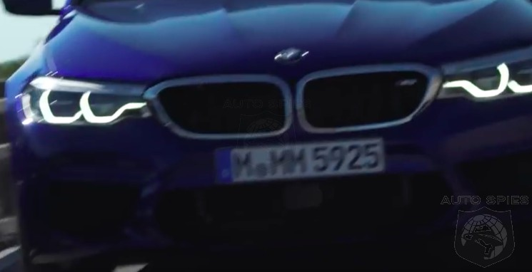 DRIVEN + VIDEO: The All-new BMW M5 Gets TESTED — Is It Going To Be Enough To Take On The E63?