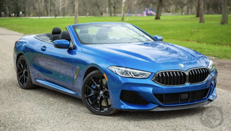 What's the HOTTEST All-new Luxury Convertible YOU Can Lease For $1600/Month?