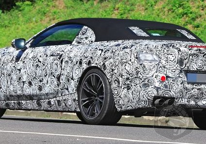 SPIED! The BEST Collection Of Spy Shots From August Include RS5 Sportback, All-new X5, M8s, Refreshed Macan And MORE!