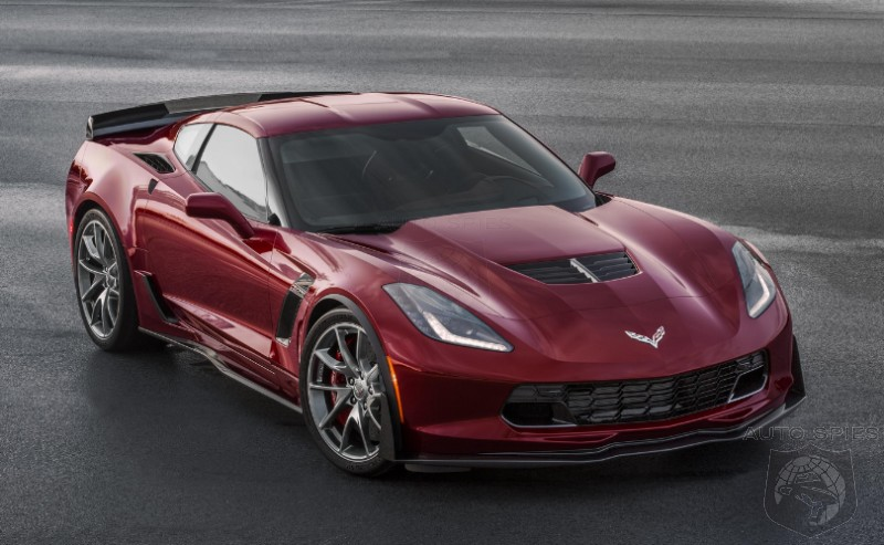 AWESOME or AWFUL? GM Is Having Significant DIFFICULTY Moving C7