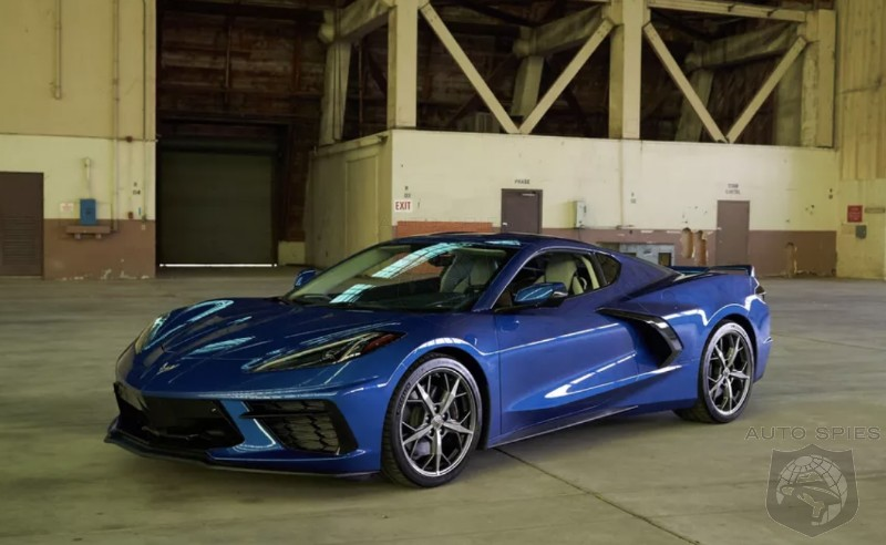 Does The 2020 C8 Corvette's Packaging And Pricing Completely DESTROY Vehicles Like The Cayman, Supra And M4? Is It Game OVER?