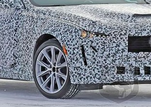 SPIED: All-new Cadillac CT5 — FIRST Spy Shots Show What's Coming Down The 'Pike