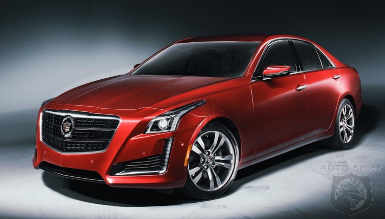 What Do YOU Think Is The REAL Problem At Cadillac?