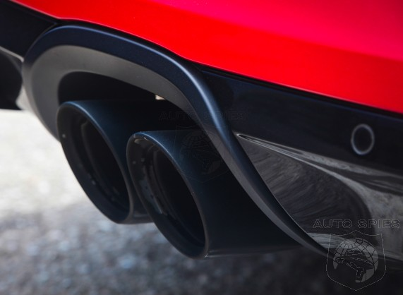 Does The All-New Porsche Cayman GTS REALLY Have The World's BEST Exhaust? Can YOU Name ONE Better?