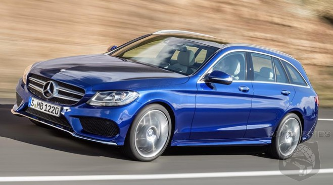 CONFIRMED: Mercedes-Benz's C-Class Expected To Get A LOAD Of New Variants
