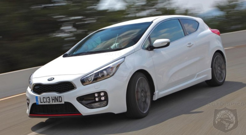 Kia And Genesis Take The JD Power Initial Quality Study s Top Two Spots Does The REST Of The Auto Landscape Have Something To Learn