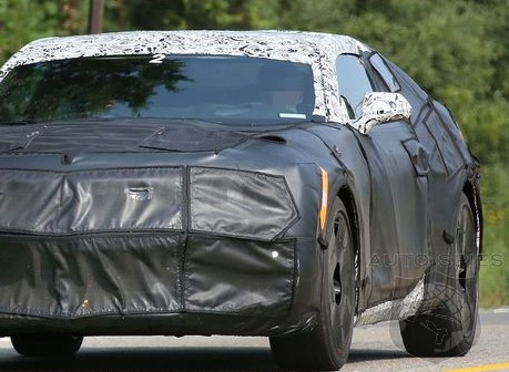 SPIED The BEST Spy Shots From August All In ONE Place Audi BMW Rolls Royce Chevrolet Honda And MORE
